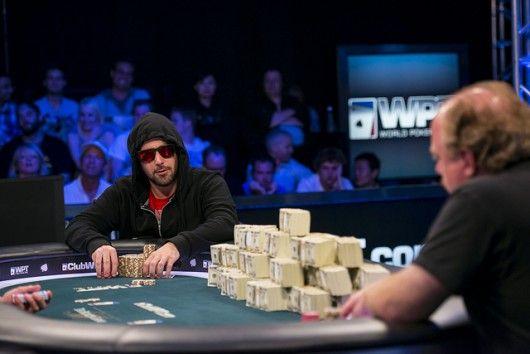 Джордан Крістос отримує $ 613,355 за перемогу в 2013 World... 101