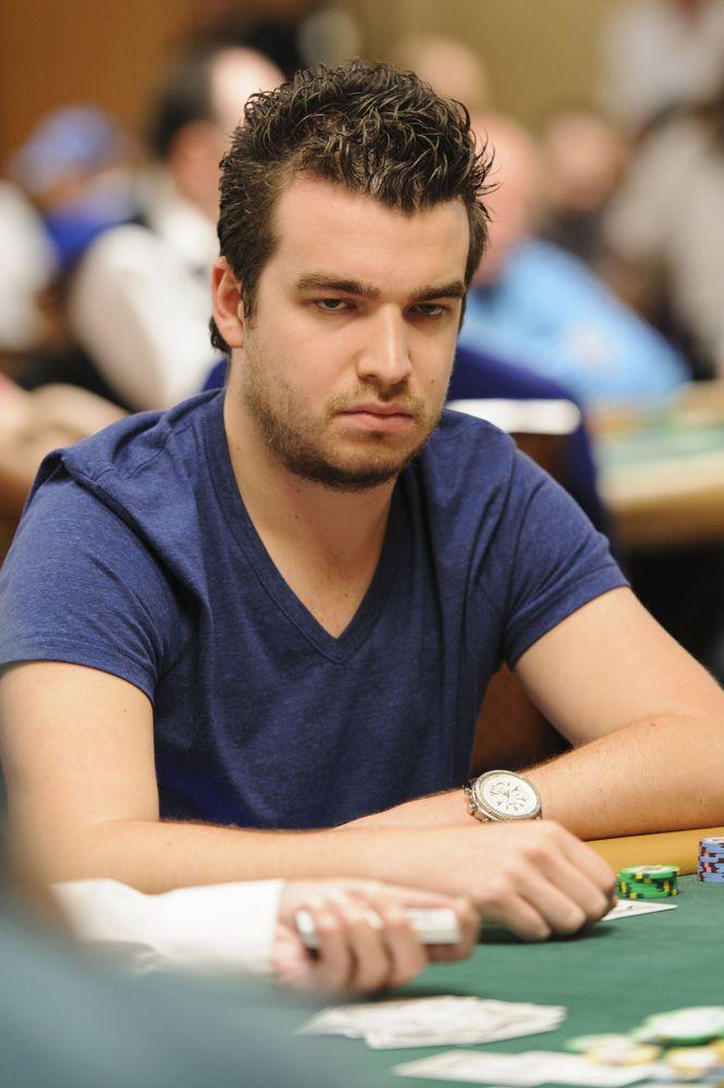 Chris Moorman - najlepszy turniejowy gracz online w historii? 101
