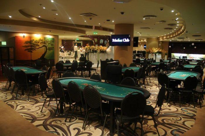 PokerFest Club в Букурещ