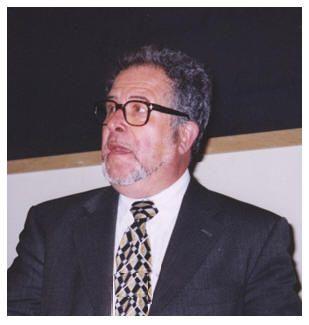 Isai Scheinbergas