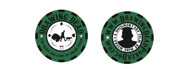 "Poker Documentary ""Drawing Dead"" to Air Thursday at 8 p.m. on DirecTV's Audience Network 101"