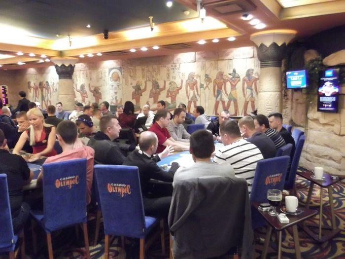 Atviras Kauno Miesto pokerio čempionatas startavo Pauliaus Žilinsko pergale 103