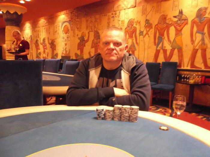 Atviras Kauno Miesto pokerio čempionatas startavo Pauliaus Žilinsko pergale 102
