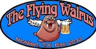 The Flying Walrus