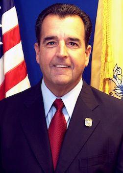 New Jersey Assemblyman John Amodeo. Photo courtesy of njassemblyrepublicans.com