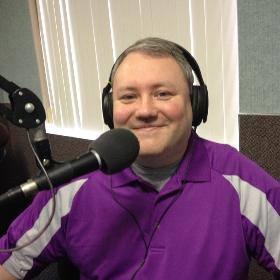 Mark Hoke of The Mark Hoke Show