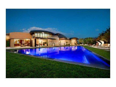 Howardas Ledereris parduoda svajonių namus Las Vegase už 9 milijonus dolerių (Foto) 103