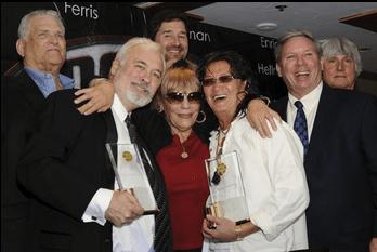 Tom McEvoy e Scotty Nguyen, ingresso nella Poker Hall of Fame! 101