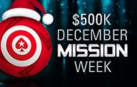 December Festival na PokerStars - .000.000 em Prémios!! 104