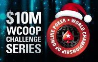 December Festival na PokerStars - .000.000 em Prémios!! 106