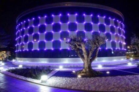 Vista exterior de la Póker Room