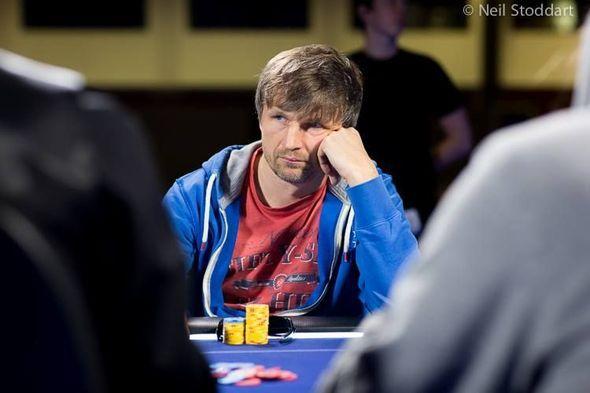Nejúspěšnejším Čechem byl v roce 2013 Radek Stockner ze Sokolova