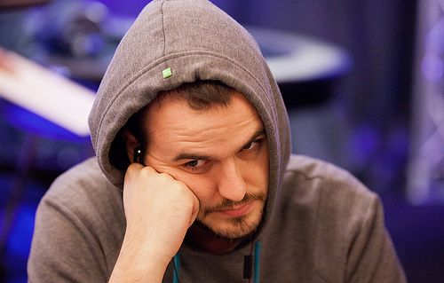 Marcin Wydrowski