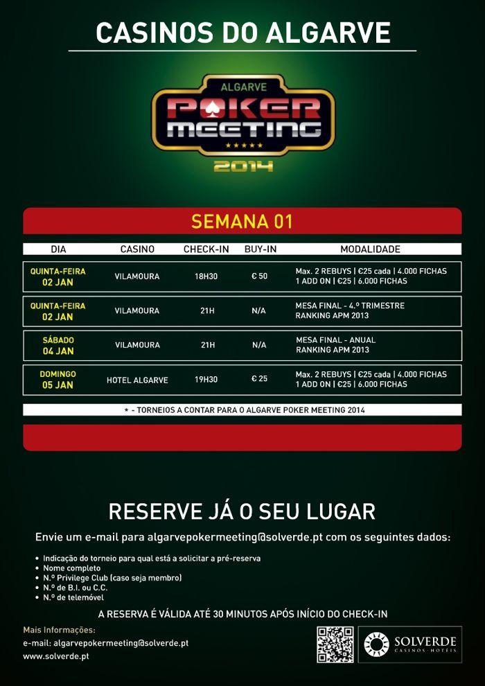 Season 2014 do Algarve Poker Meeting Arranca Amanhã em Vilamoura 101