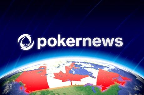 PokerNews Canada began offering great Canadian poker coverage in May of 2013