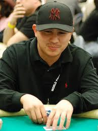 JC Tran, ganador de 2 brazaletes de las WSOP.