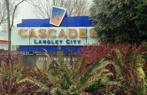 Cascade casino langley texas-holdem where are the slot machines in the ultra luxe