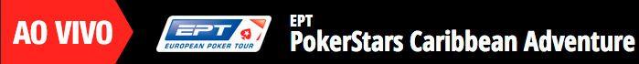 O que faz com que Greg Merson vá ao PokerStars Caribbean Adventure 101
