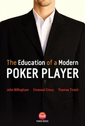 Authors Discuss the Education of a Modern Poker Player in New Book 101