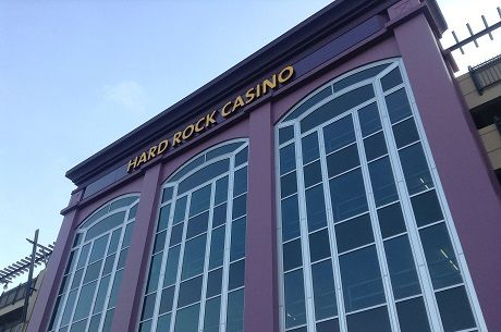 Poker Room Review: Hard Rock Casino Vancouver 101