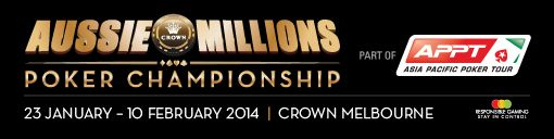 Crown's Lunar New Year Festival to Celebrate Year of the Horse During Aussie Millions 102