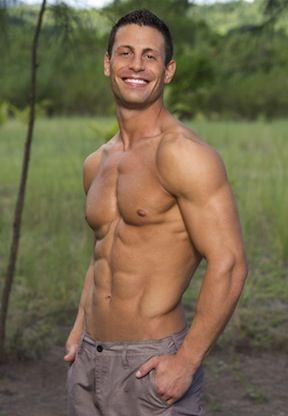 Garrett Adelstein. Photo courtesy of CBS.