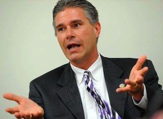 State Attorney General, J.B. Van Hollen. File/Gannett Wisconsin Media.