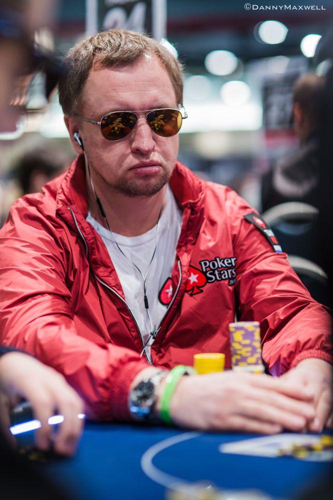 Global Poker Index: Dominik Panka Ultrapassa Vanessa Selbst no Player of the Year 101