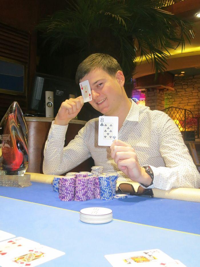 Lietuvoje pasiektas dar vienas komercinio pokerio rekordas 103