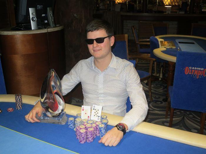 Lietuvoje pasiektas dar vienas komercinio pokerio rekordas 104