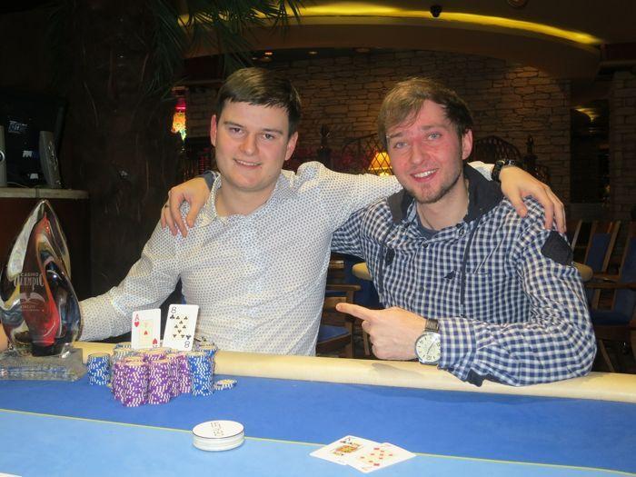 Lietuvoje pasiektas dar vienas komercinio pokerio rekordas 105