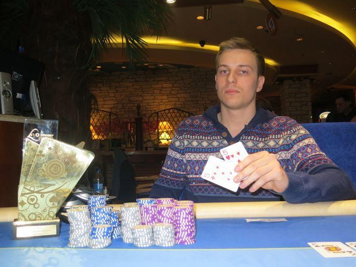 Lietuvoje pasiektas dar vienas komercinio pokerio rekordas 101