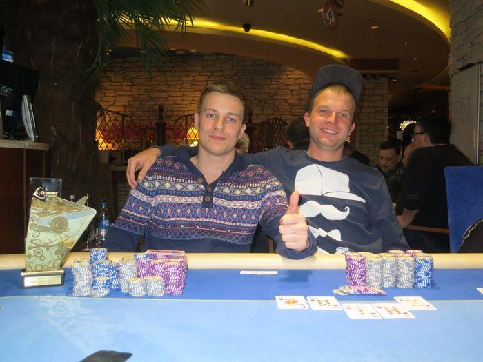 Lietuvoje pasiektas dar vienas komercinio pokerio rekordas 102
