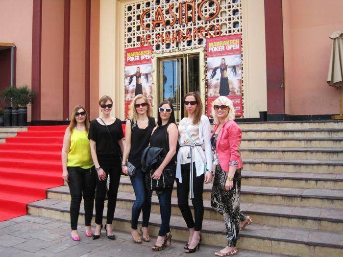 Kuidas naised Marokos käisid 103