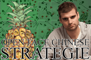 Yakovenko is now a pineapple OFC expert (photo c/o nl.pokernews.com)