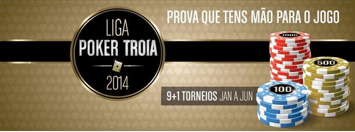 Agenda Fim de Semana: Liga Poker Tróia 2014 em Destaque 101