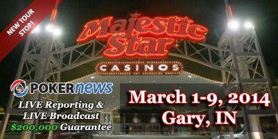 Kou Vang Looks to Dominate Season 5 of the Mid-States Poker Tour 101