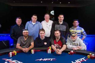 Heartland poker tour river city casino niagria falls casino