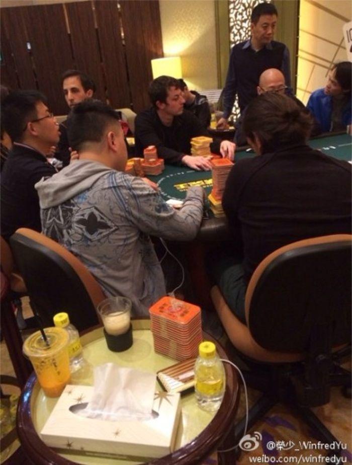 """Su milijonais dolerių į Makao sugrįžo Tomas """"durrrr"""" Dwanas (FOTO) 101"""