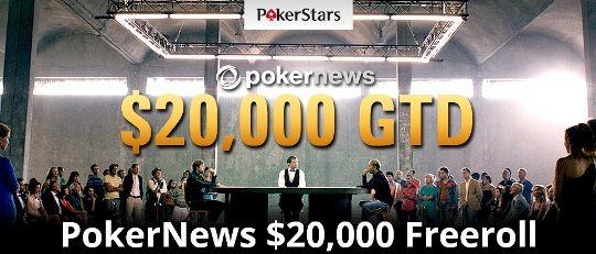 Kvalifikuj se za Shark Cage TV Show na PokerStars and Monte-Carlo® Casino EPT Grand Finalu... 101