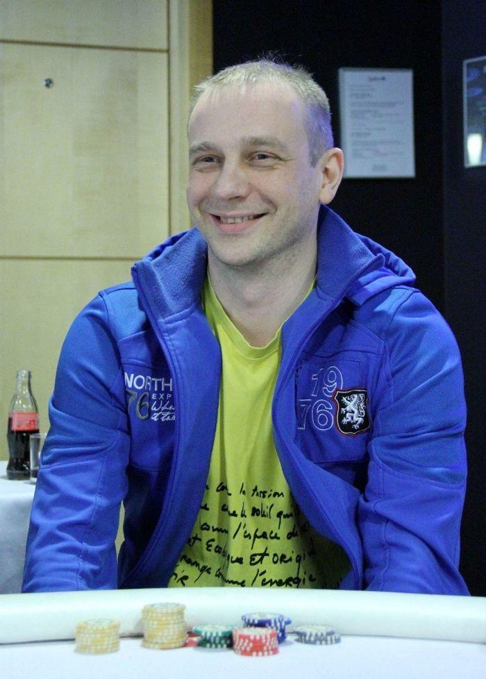 Chipliider Marek Selgeveer