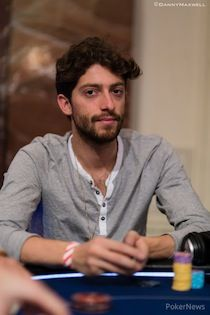 2014 PokerStars.net EPT Vienna: €10,000 High Roller on Pace to Be Biggest of Season 10 101