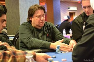 Andy Spears Wins Event #12 of Western New York Poker Challenge 101