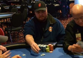 Andy Spears Wins Event #12 of Western New York Poker Challenge 102