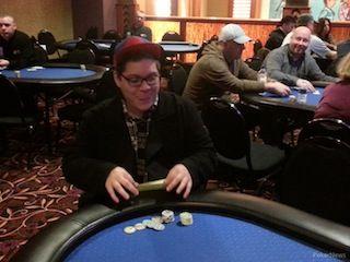Robert Donegan Wins Event #16 of 2014 Western New York Poker Challenge 101