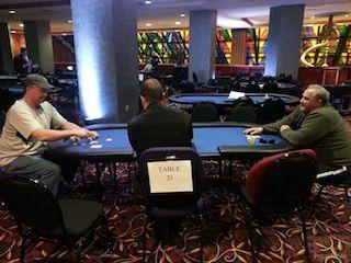 Robert Donegan Wins Event #16 of 2014 Western New York Poker Challenge 102
