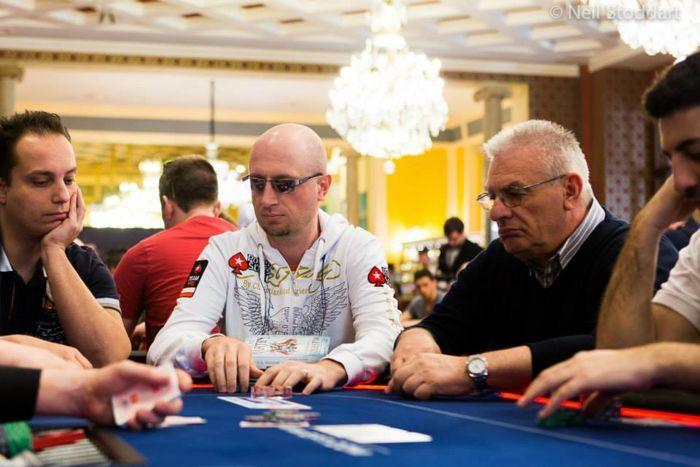 """PokerStars.it EPT10 Sanremo Dzień 1B: David """"MisOracle"""" Yan na prowadzeniu, 4 Polaków z... 101"""