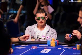 2014 PokerStars EPT Grand Final Main Event Day 4: Hicks Leads Final 17; Salter Third 101