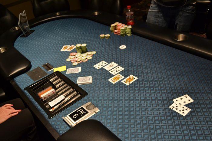 Darrin Bracken Wins Event #2 of 2014 Seneca Fall Poker Classic 101