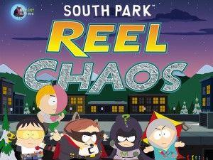South Park Online Slots